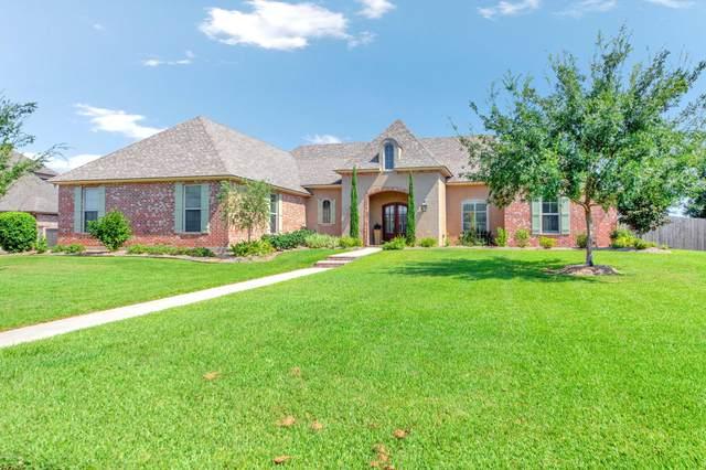 116 Red Robin Trail, Lafayette, LA 70508 (MLS #20006940) :: Keaty Real Estate