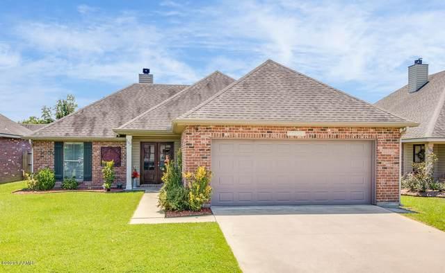 103 Paladin Lane, Youngsville, LA 70592 (MLS #20006946) :: Keaty Real Estate