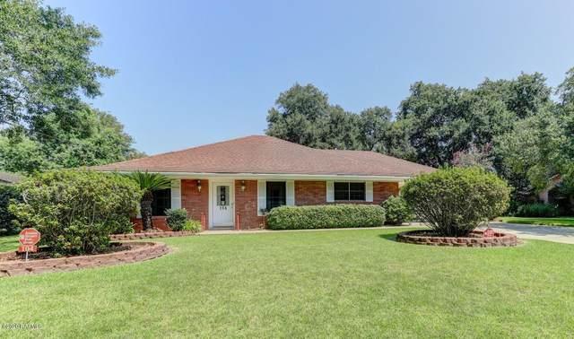 104 Billeaud Lane, Lafayette, LA 70506 (MLS #20006973) :: Keaty Real Estate