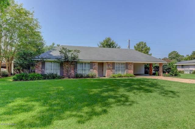 632 Alonda Drive, Lafayette, LA 70503 (MLS #20006987) :: Keaty Real Estate