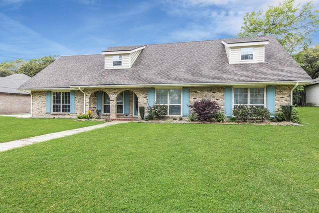 102 Miller Street, Lafayette, LA 70503 (MLS #20007019) :: Keaty Real Estate