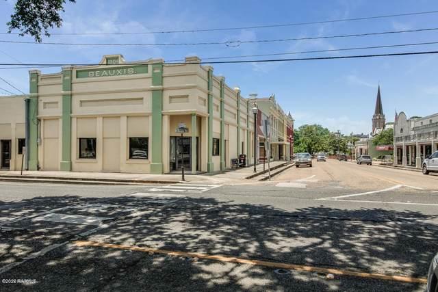 100 S State Street, Abbeville, LA 70510 (MLS #20007020) :: Keaty Real Estate