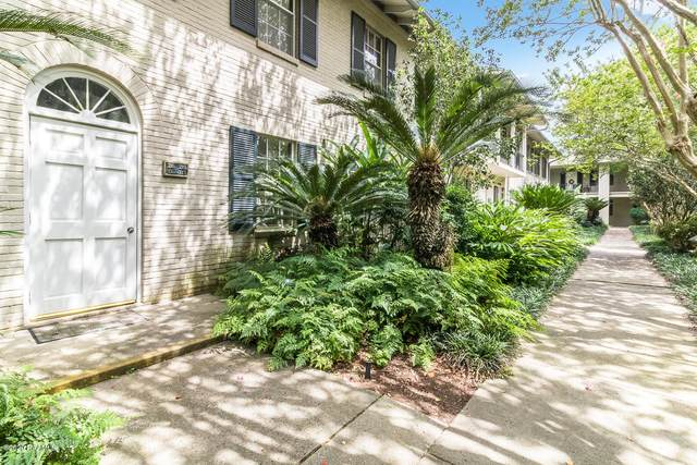 213 Bendel Road #216, Lafayette, LA 70503 (MLS #20007033) :: Keaty Real Estate