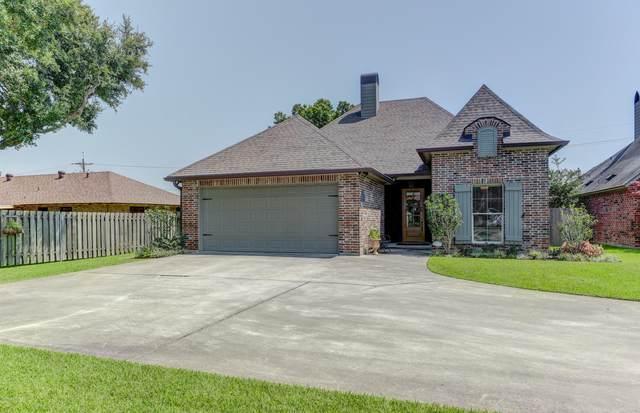 204 Lo Saab Cove, Lafayette, LA 70506 (MLS #20007035) :: Keaty Real Estate
