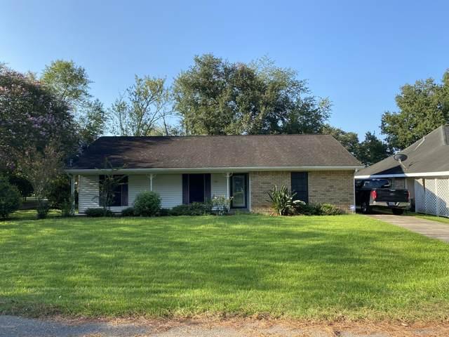 116 E Weeks Drive, Youngsville, LA 70592 (MLS #20007046) :: Keaty Real Estate