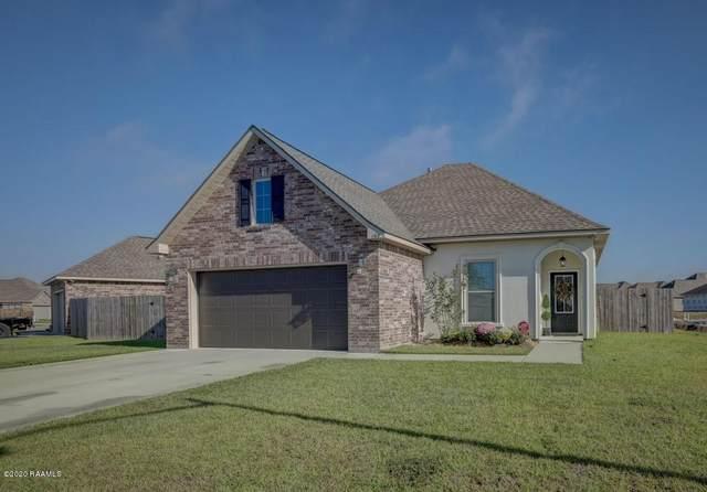 102 Gray Birch Loop, Youngsville, LA 70592 (MLS #20007059) :: Keaty Real Estate