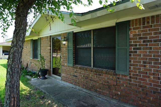 1080 Madeline Heights Road, Breaux Bridge, LA 70517 (MLS #20007068) :: Keaty Real Estate