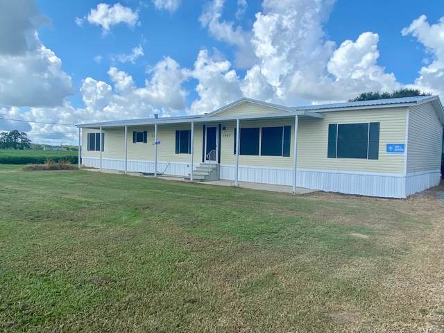 7207 Hwy 71, Washington, LA 70589 (MLS #20007090) :: Keaty Real Estate