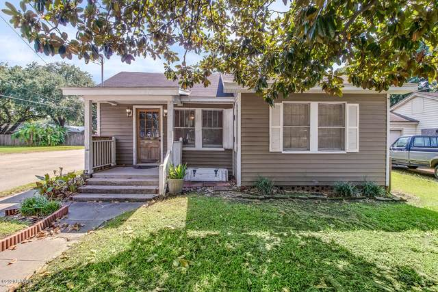805 St. Louis Street, Lafayette, LA 70506 (MLS #20007094) :: Keaty Real Estate