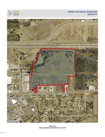 Tbd Oddfellows Road, Crowley, LA 70526 (MLS #20007099) :: Keaty Real Estate