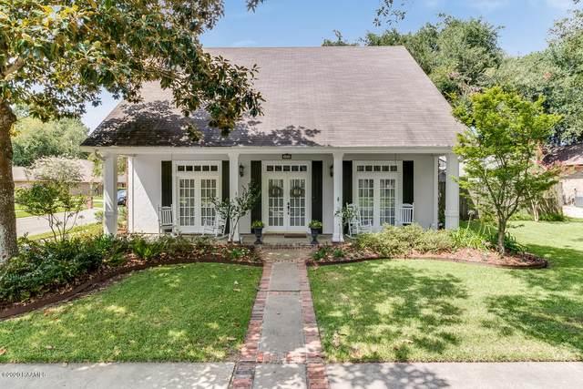 401 Cypress Cove, Youngsville, LA 70592 (MLS #20007141) :: Keaty Real Estate