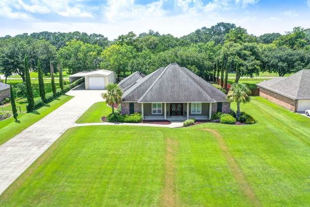 4014 Stelly Road, New Iberia, LA 70560 (MLS #20007145) :: Keaty Real Estate