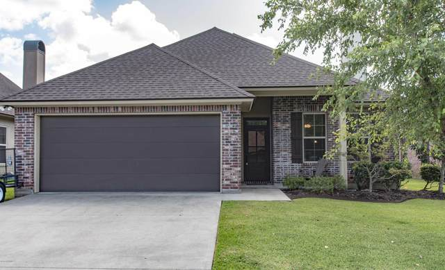 108 Newshire Drive, Broussard, LA 70518 (MLS #20007156) :: Keaty Real Estate