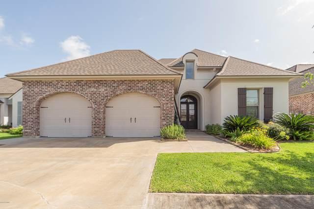 212 Ardenwood Drive, Lafayette, LA 70508 (MLS #20007161) :: Keaty Real Estate