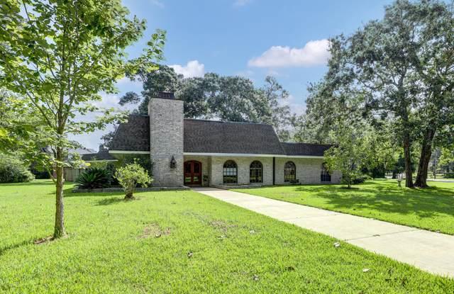301 S Hollingsworth, Abbeville, LA 70510 (MLS #20007163) :: Keaty Real Estate