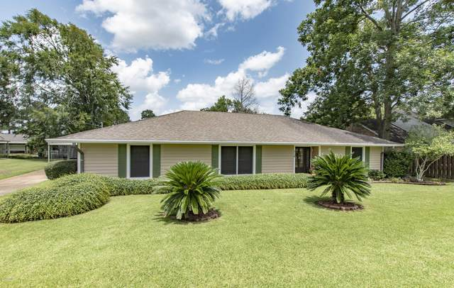 314 Dr Charlie Drive, Opelousas, LA 70570 (MLS #20007164) :: Keaty Real Estate
