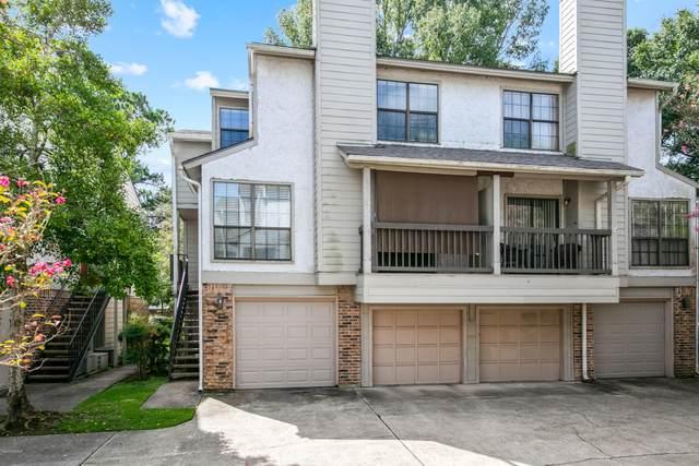 1304 E Bayou Parkway 2A, Lafayette, LA 70508 (MLS #20007171) :: Keaty Real Estate