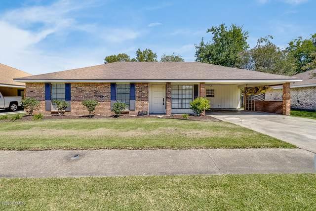202 W Bonaire Drive, Lafayette, LA 70506 (MLS #20007176) :: Keaty Real Estate