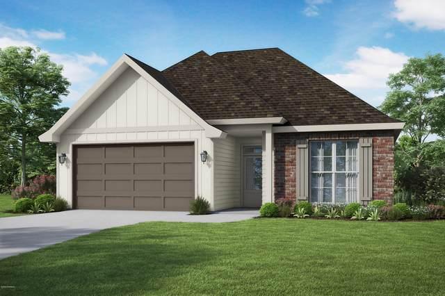 715 Ira Street, Carencro, LA 70520 (MLS #20007181) :: Keaty Real Estate