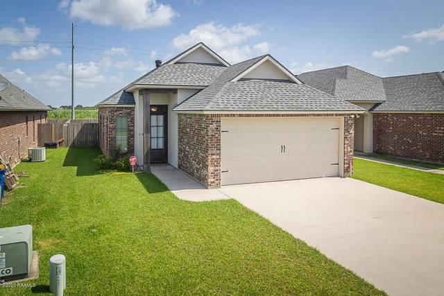 607 Rolling Mill Lane, Youngsville, LA 70592 (MLS #20007184) :: Keaty Real Estate