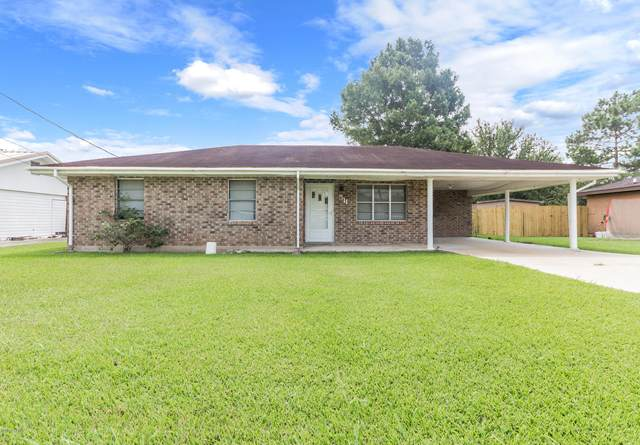 511 Mims Drive, Crowley, LA 70526 (MLS #20007186) :: Keaty Real Estate