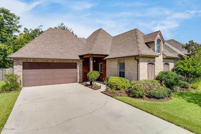 109 Newshire Drive, Broussard, LA 70518 (MLS #20007188) :: Keaty Real Estate