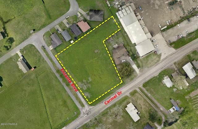 2041 Carmel Drive, Lafayette, LA 70501 (MLS #20007193) :: Keaty Real Estate