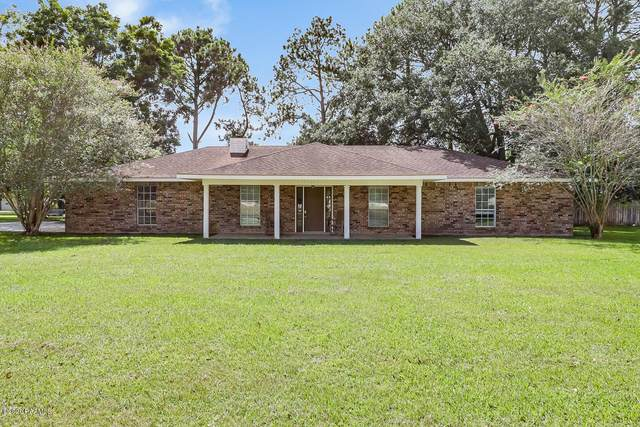 311 N Fieldspan Dr, Scott, LA 70583 (MLS #20007211) :: Keaty Real Estate