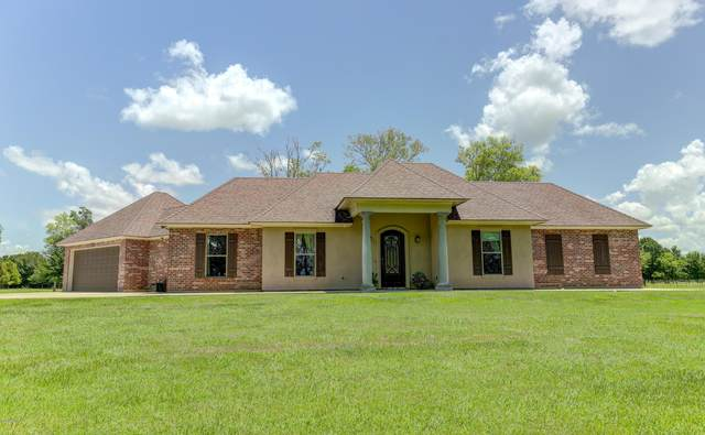 1888 Higginbotham Hwy, Church Point, LA 70525 (MLS #20007216) :: Keaty Real Estate