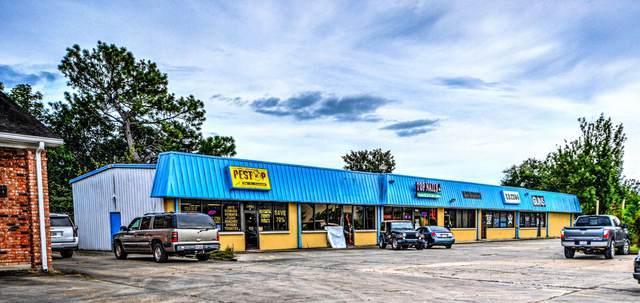 2805 Kaliste Saloom Road, Lafayette, LA 70508 (MLS #20007223) :: Keaty Real Estate