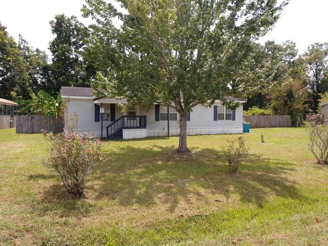 1043 Orchard Park Drive, Breaux Bridge, LA 70517 (MLS #20007232) :: Keaty Real Estate