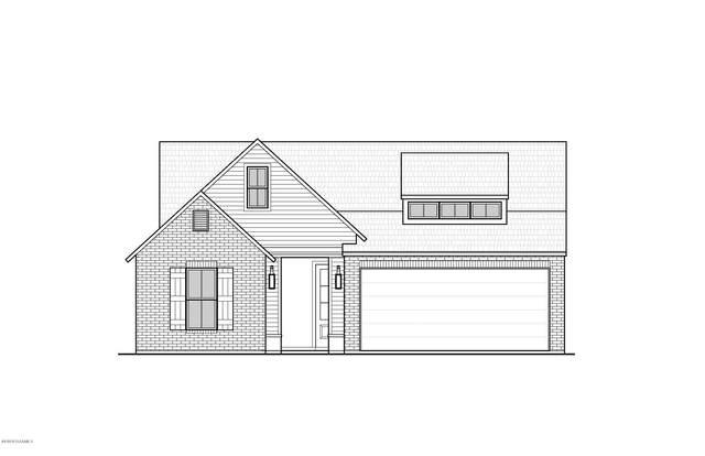 204 Saint Matthias Drive, Carencro, LA 70520 (MLS #20007241) :: Keaty Real Estate