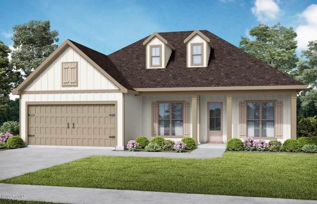 106 Parkerson Street, Lafayette, LA 70506 (MLS #20007243) :: Keaty Real Estate