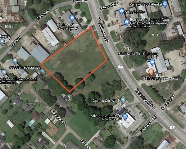 3200 W Pinhook Road, Lafayette, LA 70508 (MLS #20007244) :: Keaty Real Estate