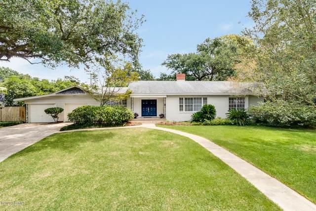 1620 Myrtle Place, Lafayette, LA 70506 (MLS #20007274) :: Keaty Real Estate