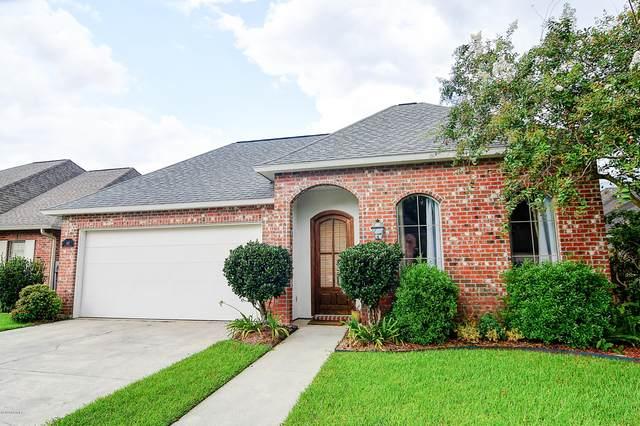 105 Shumard Drive, Lafayette, LA 70508 (MLS #20007300) :: Keaty Real Estate