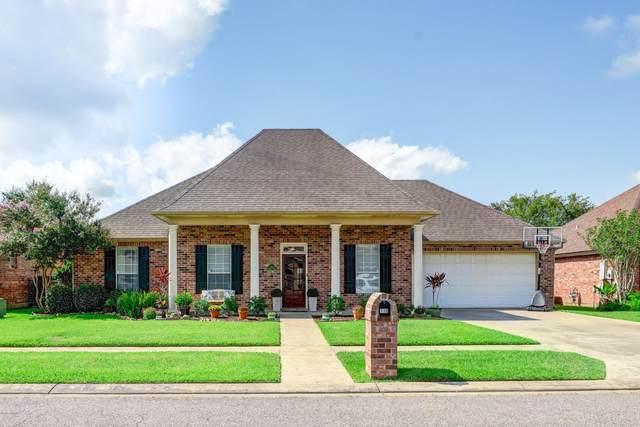 110 Cornish Place, Youngsville, LA 70592 (MLS #20007321) :: Keaty Real Estate