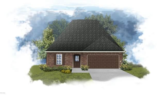 201 Spider Lily Lane, Lafayette, LA 70508 (MLS #20007371) :: Keaty Real Estate