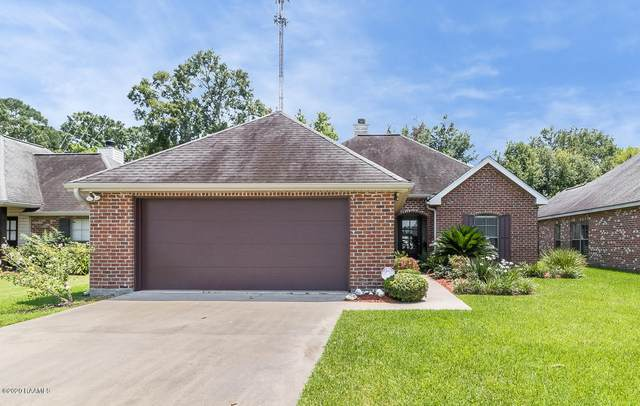300 Quiet Meadows Circle, Youngsville, LA 70592 (MLS #20007399) :: Keaty Real Estate