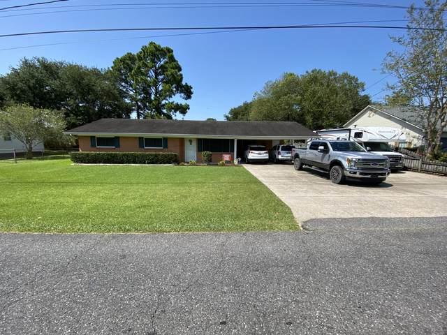 149 Mimosa Place, Lafayette, LA 70506 (MLS #20007431) :: Keaty Real Estate