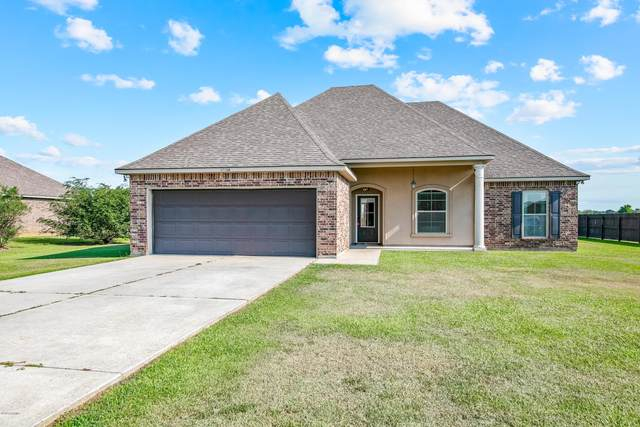 13706 Heritance Circle, Maurice, LA 70555 (MLS #20007440) :: Keaty Real Estate