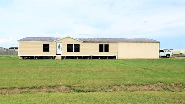 200 Majestic Drive, Rayne, LA 70578 (MLS #20007449) :: Keaty Real Estate