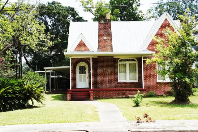326 E Hutchinson Avenue, Crowley, LA 70526 (MLS #20007463) :: Keaty Real Estate