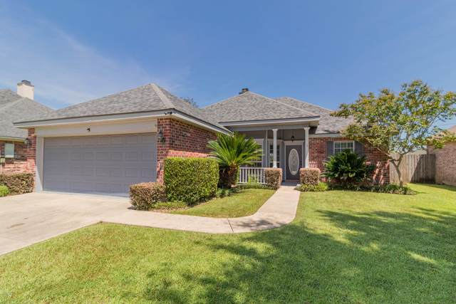 604 Pear Tree Circle, Broussard, LA 70518 (MLS #20007474) :: Keaty Real Estate