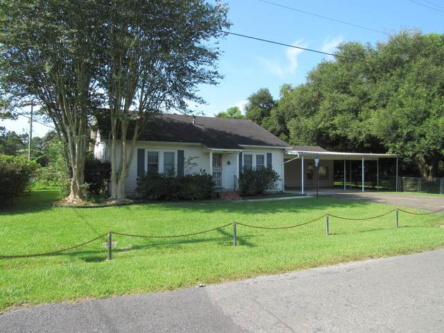 1728 Maude Avenue, Abbeville, LA 70510 (MLS #20007479) :: Keaty Real Estate
