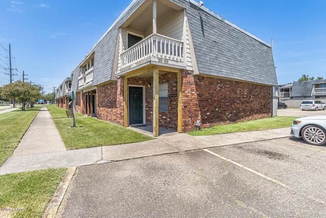 326 Guilbeau Road #101, Lafayette, LA 70506 (MLS #20007499) :: Keaty Real Estate