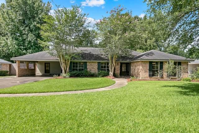 812 Brentwood Boulevard, Lafayette, LA 70503 (MLS #20007509) :: Keaty Real Estate
