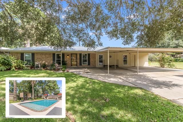 312 Hulin Road, Broussard, LA 70518 (MLS #20007542) :: Keaty Real Estate