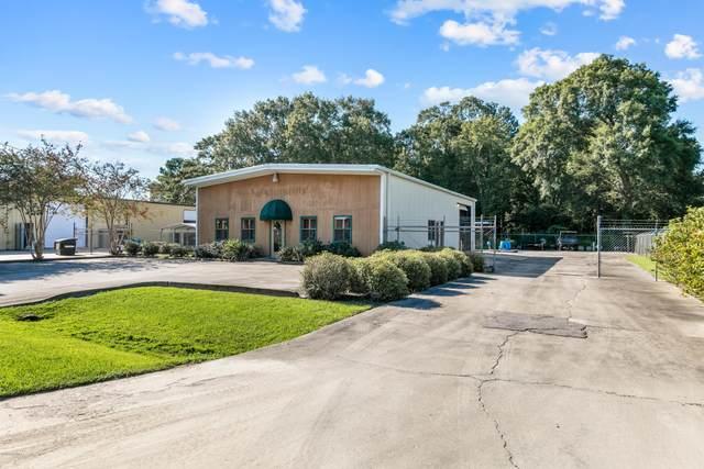 105 Barataria Drive, Lafayette, LA 70508 (MLS #20007561) :: Keaty Real Estate