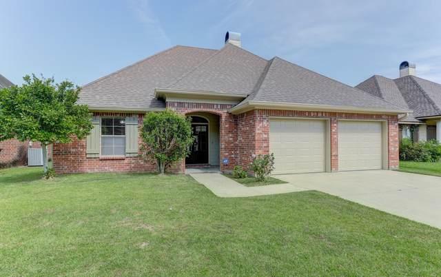 105 Commons Drive, Lafayette, LA 70508 (MLS #20007592) :: Keaty Real Estate